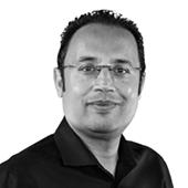 Face AI Amjad Hussain