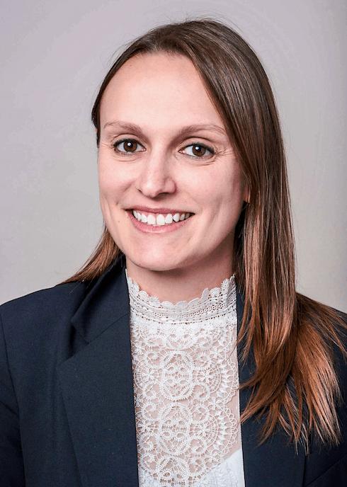 AlgoFace Adds Kate Nadolny As Strategic Advisor