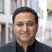 Ramesh Raskar Face AI