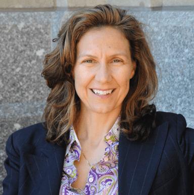 Jennifer Jordan, AlgoFace Strategic Advisor