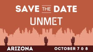 UNMET Arizona 2021