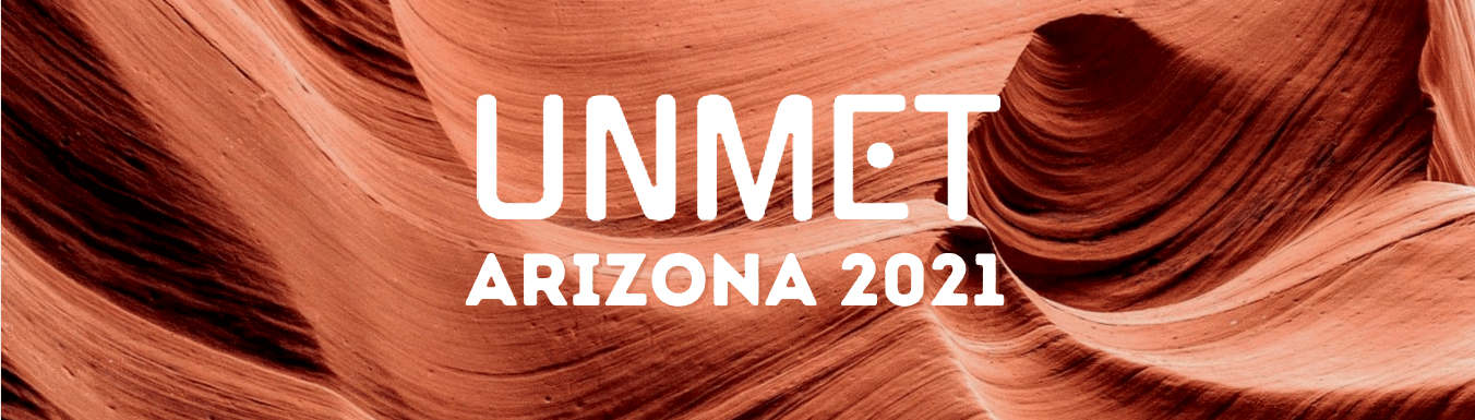 AlgoFace Accepted As A Presenting Company At UNMET Arizona 2021 Conference